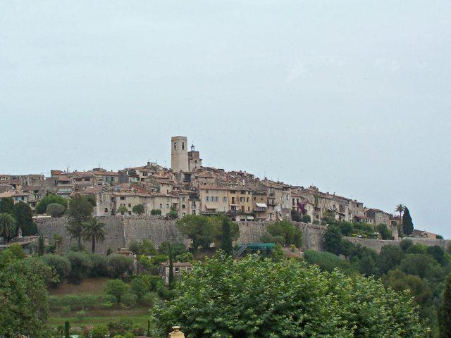 St. Paul De Vence, South of France