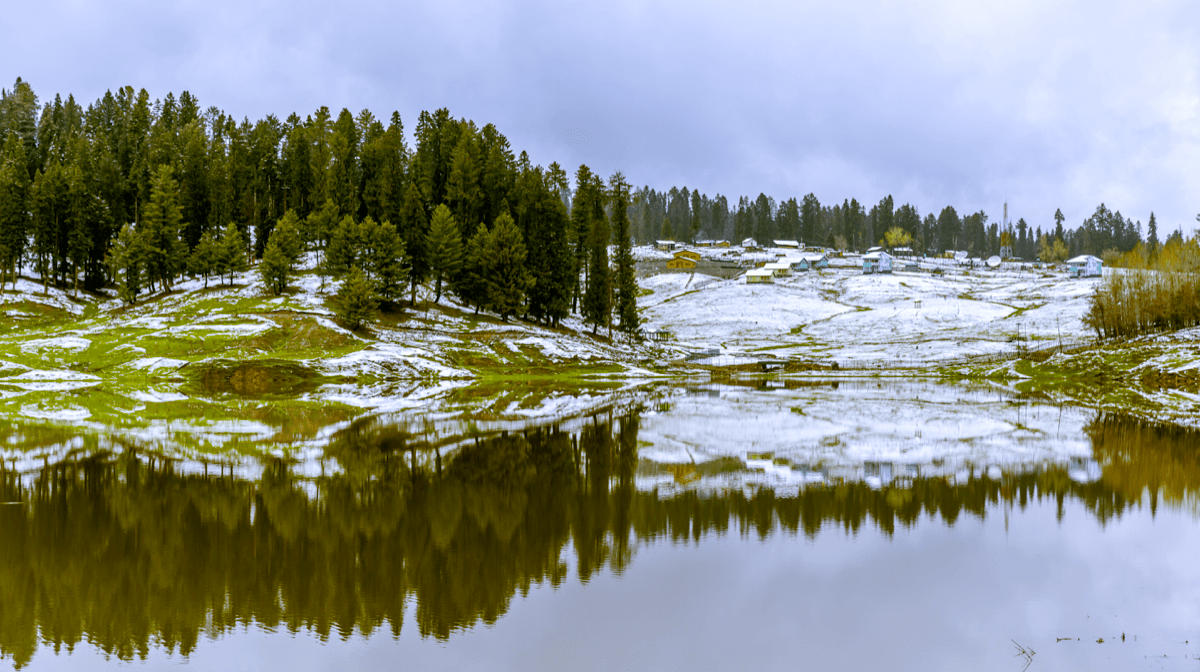 The Unsung Kashmir