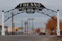Tourist Attractions in Fresno, California   TravelVivi.com