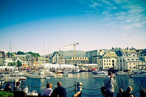 things to do in Ålesund Norway