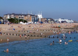 Bognor Regis easter holiday