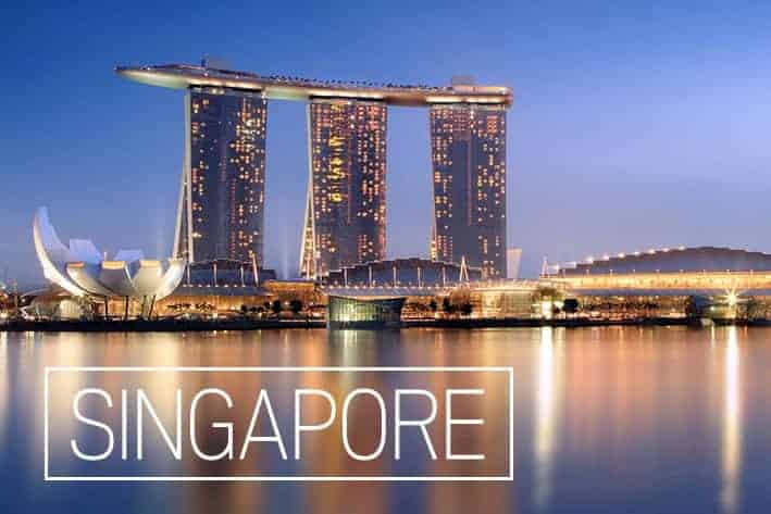 Good Evening Hd Wallpaper Best Cheap Things To Do In Singapore On A Budget In 2019