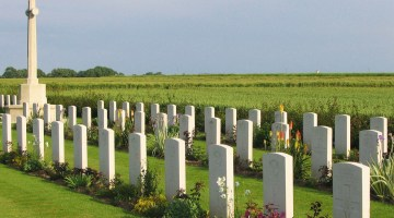 Unexpected Joys of Family Travel to D-Day Beaches of France