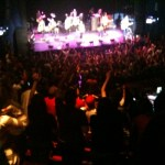Passion 2011 Live Link: What a Night
