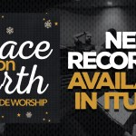 """Peace on Earth"" New Recording"