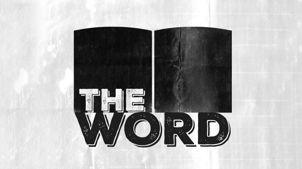 The Word Screen