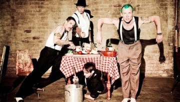 Red Hot Chili Peppers Announce North American Tour