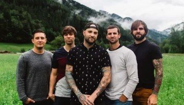 August Burns Red Announce 'Messengers' 10 Year Anniversary Tour