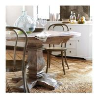 Round Kitchen Tables - 5 Tips + Great Resources - Travis ...