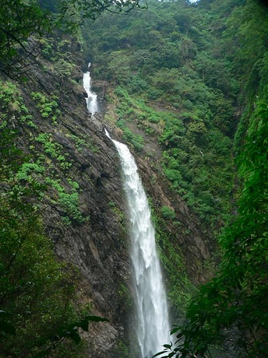 Fall Hills Wallpaper Kudlu Theertha Falls Udupi