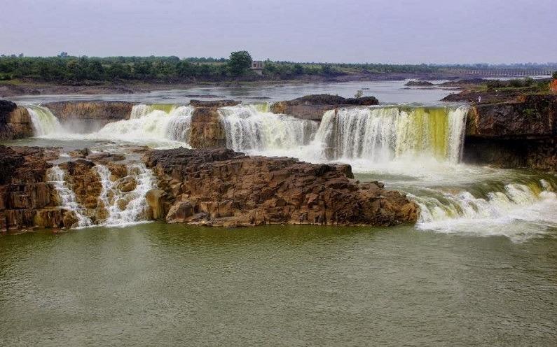 Panoramic Wallpaper Fall 9 Best Waterfalls Near Hyderabad Waterfalls Around Hyderabad