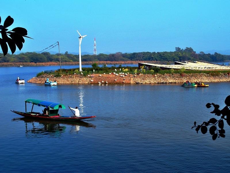 Quote Wallpaper Hd Phone Sukhna Lake Chandigarh