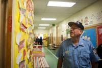 Arbutus Elementary School Door Decorating Contest ...