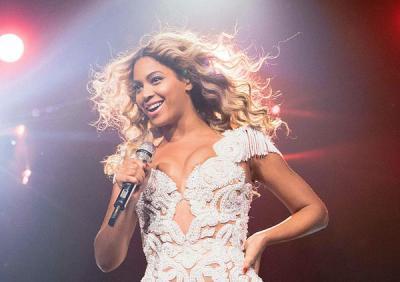Beyonce's game change: a surprise album release - latimes