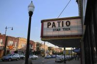 Patio Theater closing in April - tribunedigital-chicagotribune