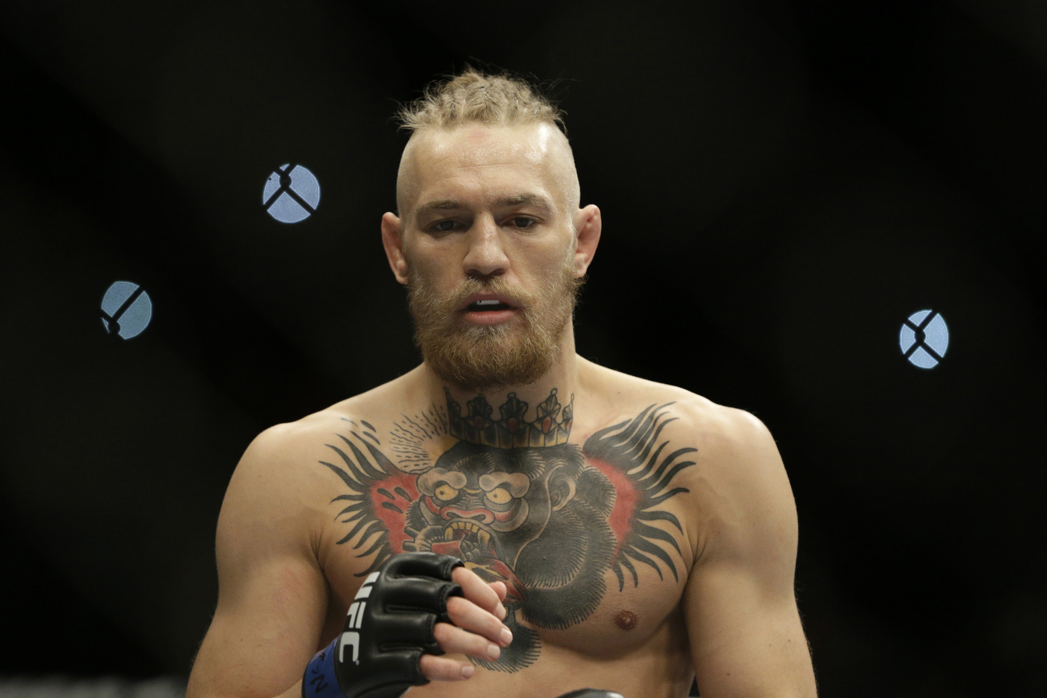 Floyd Mayweather Quotes Wallpaper Conor Mcgregor Snatches Ufc Featherweight Title From Jose