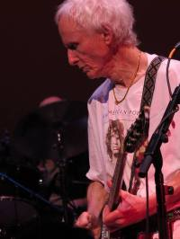 Win tickets to see The Doors guitarist Robby Krieger in ...