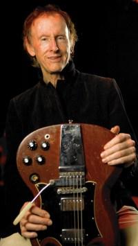 Doors guitarist Robby Krieger, coming to Bethlehem, still ...
