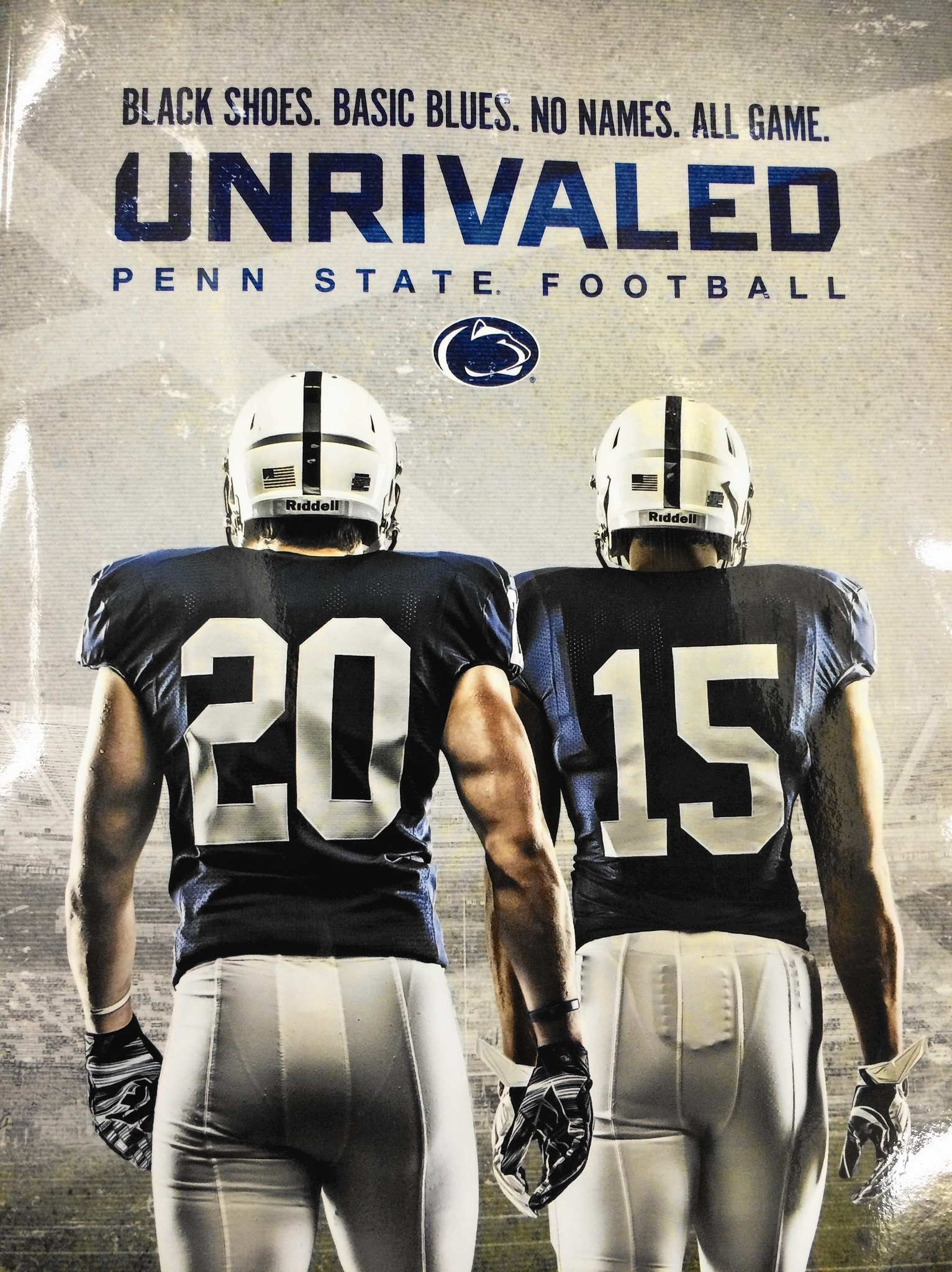 Fall Walk Wallpaper Who Are The Penn State Football Team S Rivals The