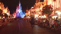 Disney unveils Mickey's Not-So-Scary Halloween Party 2016 ...