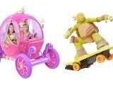 Ninja Turtles Entrepreneur Toys Make Wal Mart S List Of