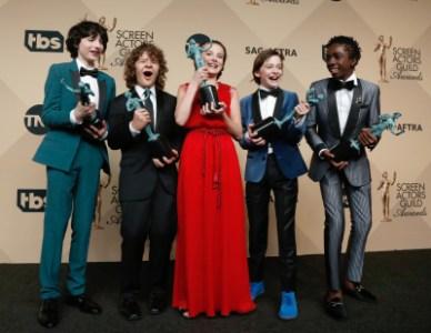 Screen Actors Guild Awards Nominations Plete List Of Nominees