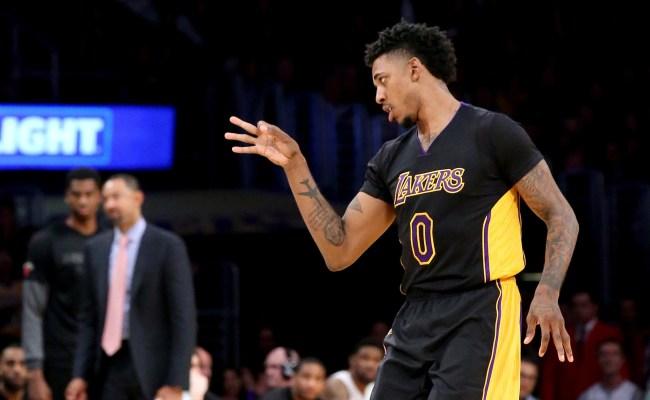 Lakers Vs Heat La Times