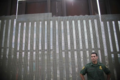 To Know About The Border In San Diego The Wall And Trump S Orders