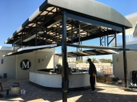 First Look: Rooftop M Lounge in Ivanhoe Village aims at ...