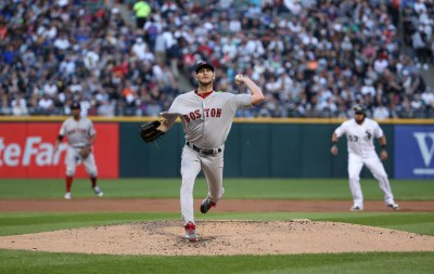 Red Sox 13, White Sox 7 - Chicago Tribune