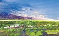 So long, Furnace Creek Resort. A $50-million renovation ...