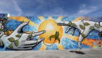 Watch out, Wynwood: Hollywood's murals are turning heads ...