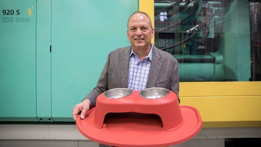 weathertech dog bowls