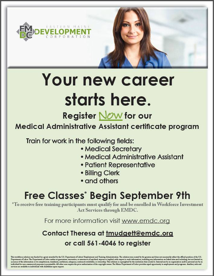 medical assistant certificate - powerhit-radio - medical assistant certificate
