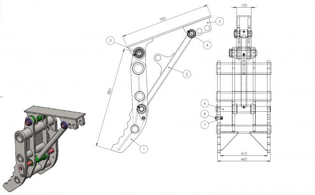 mini schema moteur electrique voiture
