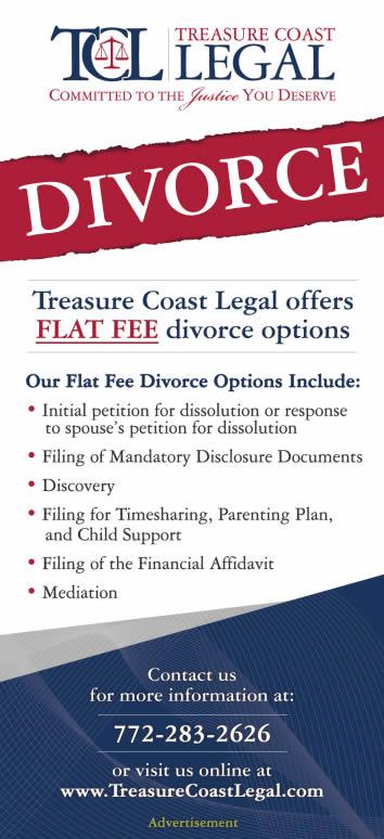 Flat Fee Contested Divorce Florida Flat Fee Contested Divorce