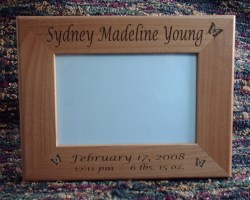 Small Of Engraved Picture Frames