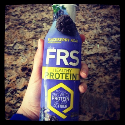 FRS protein