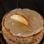 Honey Apple Cake (treatswithatwist.com)