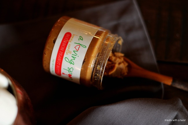 Hot Honey Vanilla PB Bourbon Nightcap 3