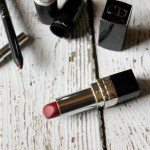 Perfect Dark Red Lipstick (treatswithatwist.com)