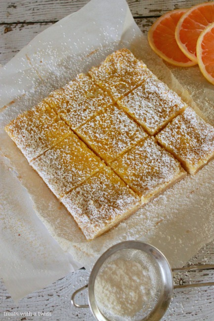Grapefruit Bars 2