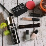Spring Beauty Favorites // treatswithatwist.com