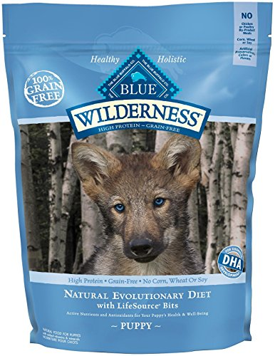 10 Best Dog Food for Pitbulls Ultimate 2018 Guide  Review