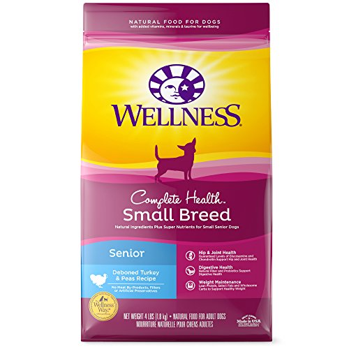10 Best Dog Food for Yorkies 2018 Review Sensitive, Youth, Adult