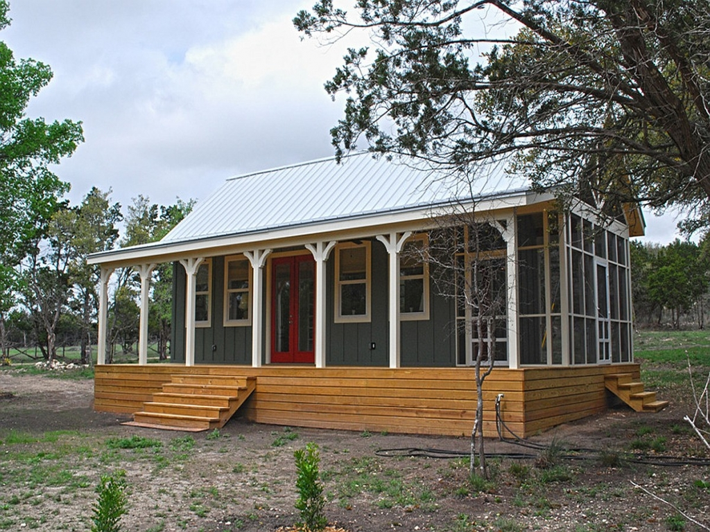 small cabins tiny houses with porch tiny house floor plans