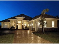 Small One Story Luxury Homes Luxury One Story ...