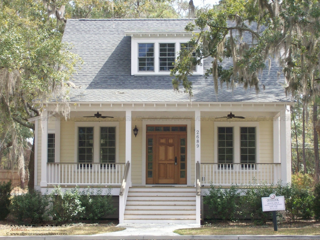 small cottage house plans with porches southern house