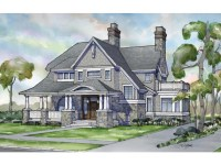 Cape Cod Style Homes Victorian Style Homes Floor Plans