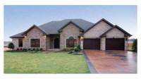 Ranch Style House Plans with Basements Ranch Style House ...